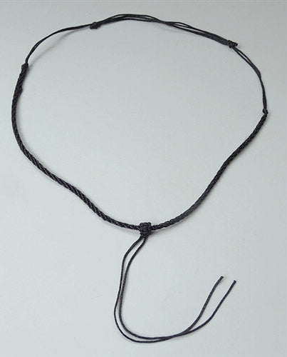 Chinese Braided Knotwork Necklace for beads and pendants