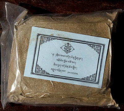 Dreep Sang - Premium Bhutanese Incense Powder - 250 gms