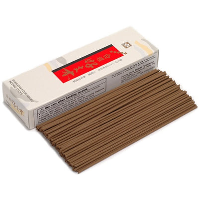 Byakudan Koubunboku - Extra Sandalwood Incense - 110 sticks