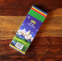 Sorig Tibetan Zimpoe Incense - 60 sticks (Large Pack)