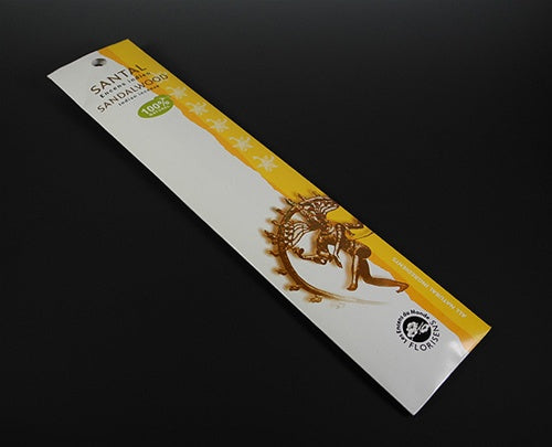 Supreme Sandalwood Ayurvedic Indian Incense