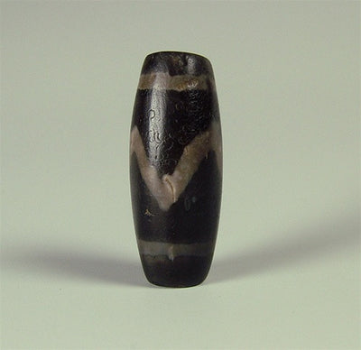 Rare Ancient Tasso dZi Bead