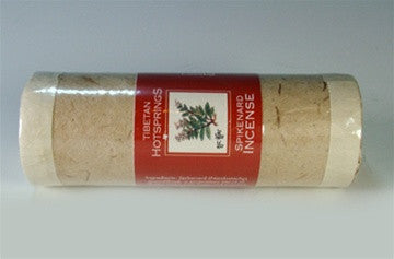 SPIKENARD INCENSE - 24 Sticks