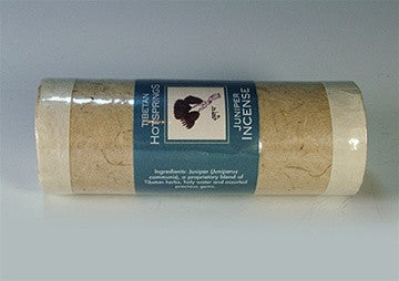 WILD EARTH JUNIPER INCENSE - 24 Sticks