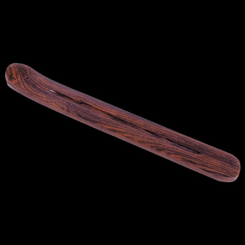 Rosewood Indian Incense Holder