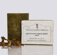 Mountain Forest Soap - 100g
