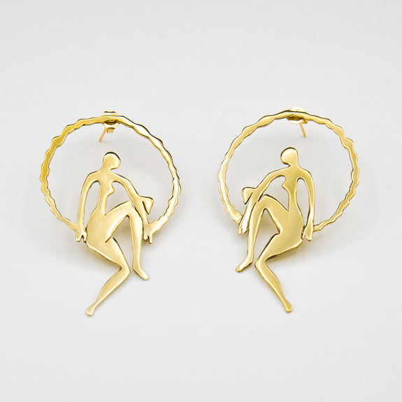 HENRI EARRINGS