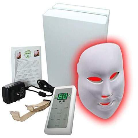 Led Face Therapy Mask