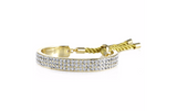 loveRocks Pave Crystal Friendship Bracelet