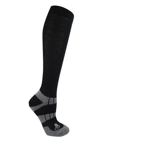 Woof Wear Winter Riding Socks - 2 Pack