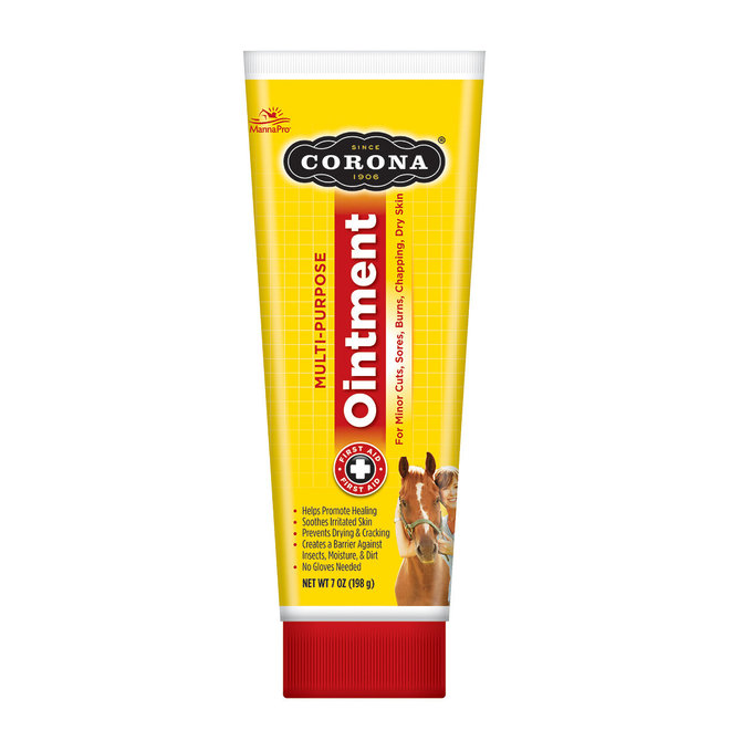 Corona First Aid Ointment