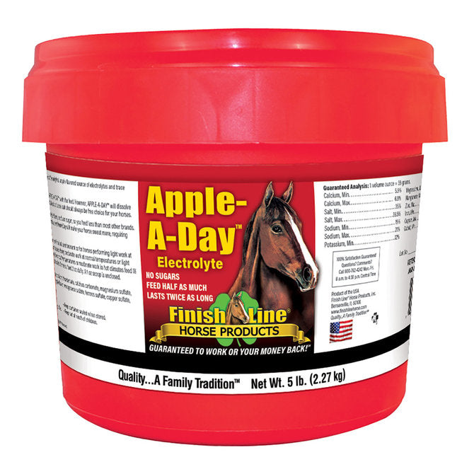 Apple-A-Day Electrolytes