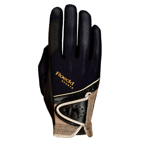 Roeckl Madrid Glove (3 Colors)