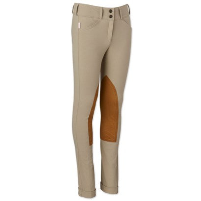 Tailored Sportsman Girl's Trophy Hunter Jods