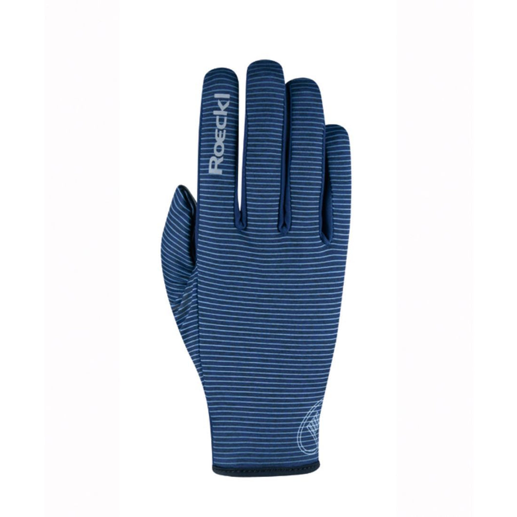 Roeckl Wayne Winter Riding Gloves