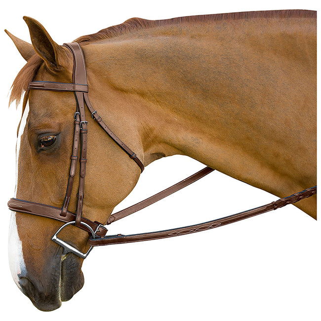 M. Toulouse Brunello Handy Hunter Bridle