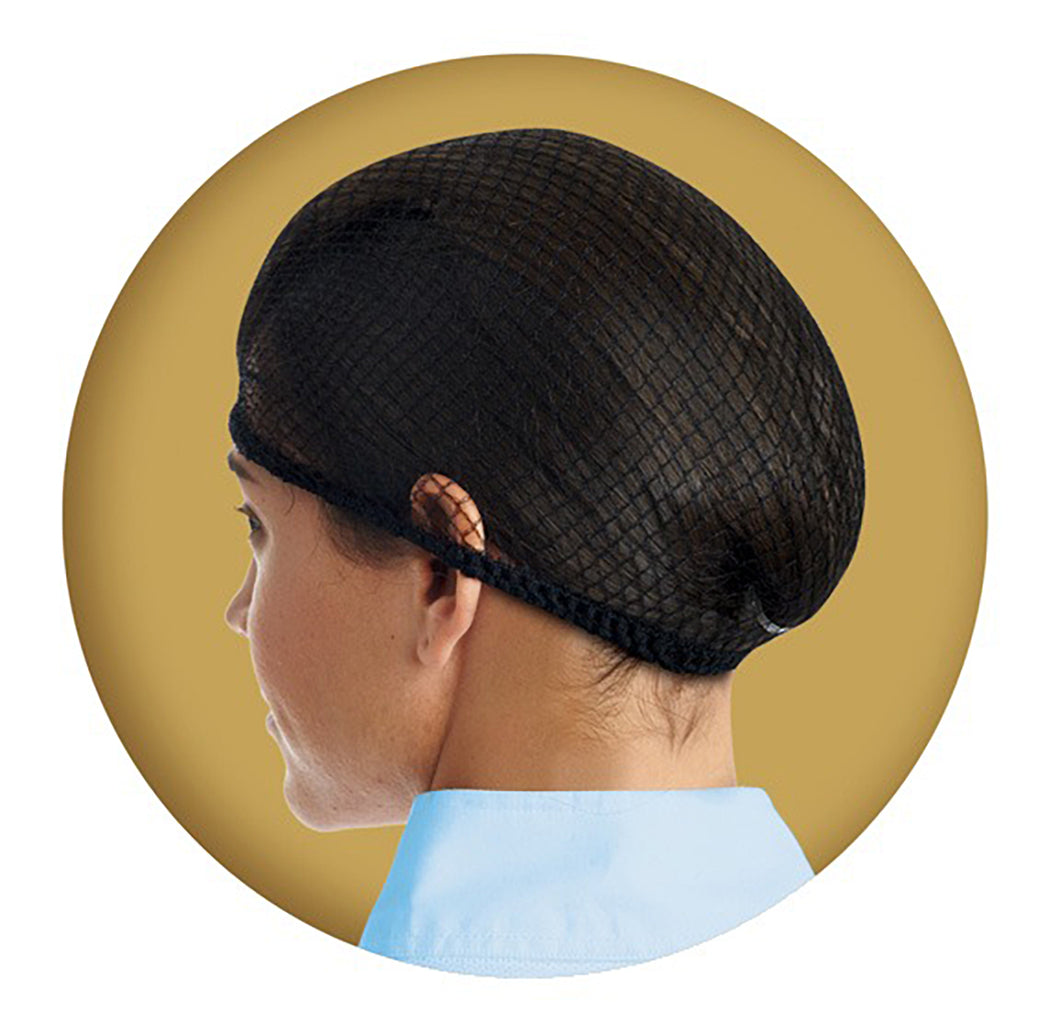 Ovation Deluxe Hair Net Pack of 2