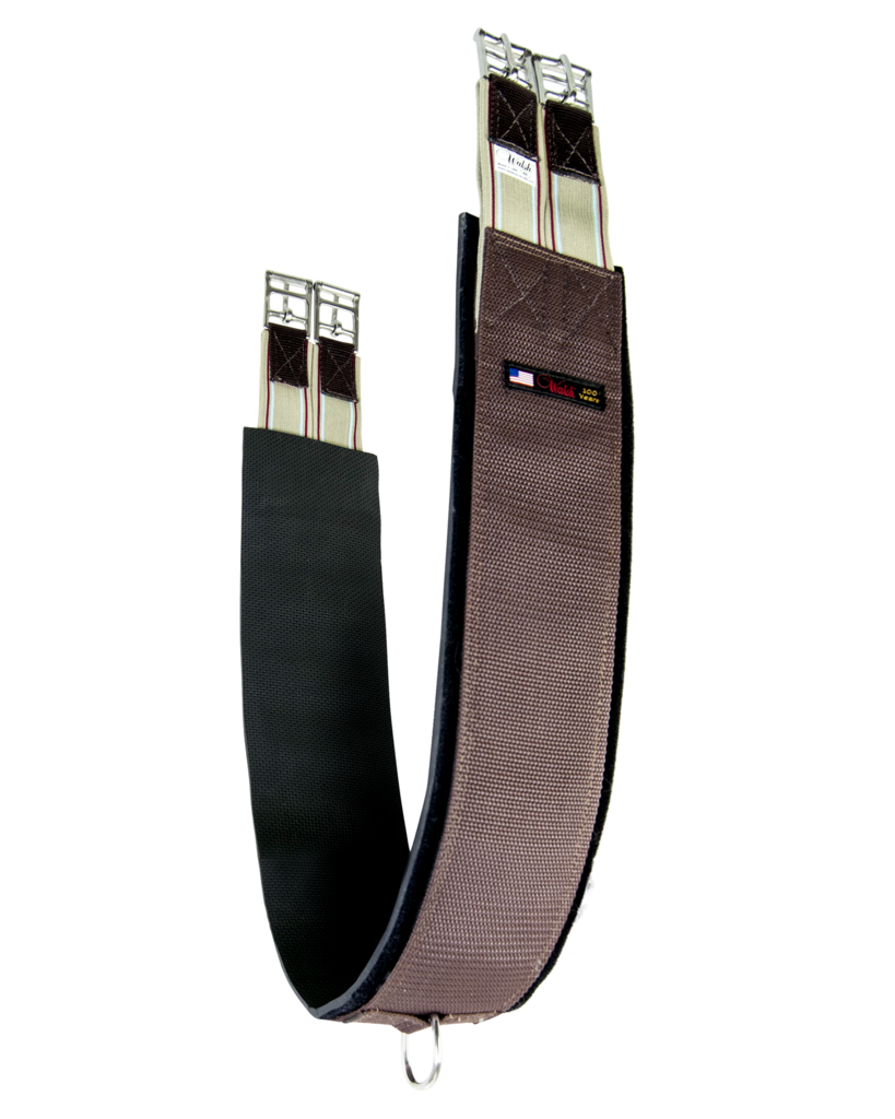 Walsh Neoprene Girth