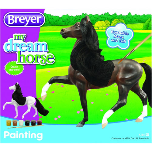 Breyer Horse Painting Kit