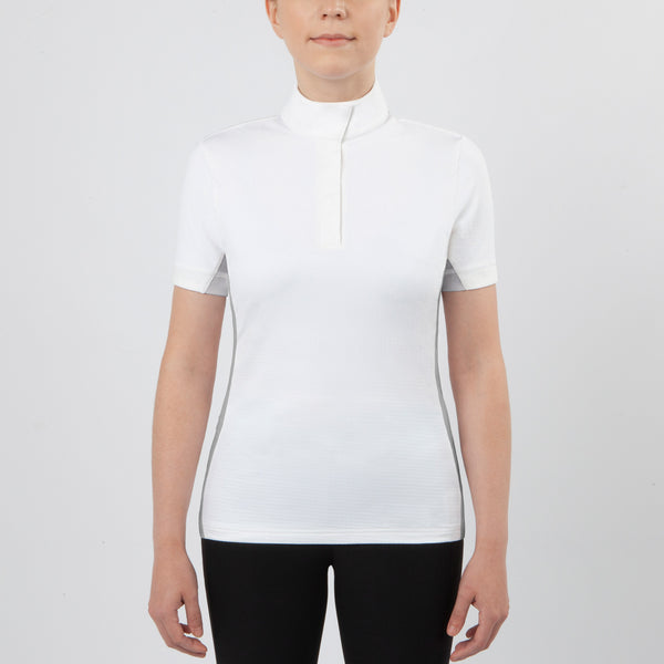 Irideon Ladies Ciara Short Sleeve Show Shirt