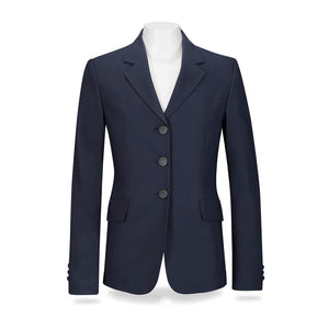 RJ Classics Hailey II Girl's Show Coat - Navy