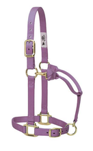 Weaver Adjustable Nylon Halter