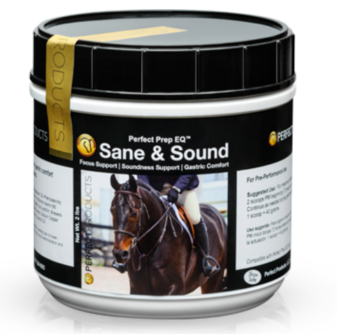Perfect Prep EQ Sane & Sound Pellets