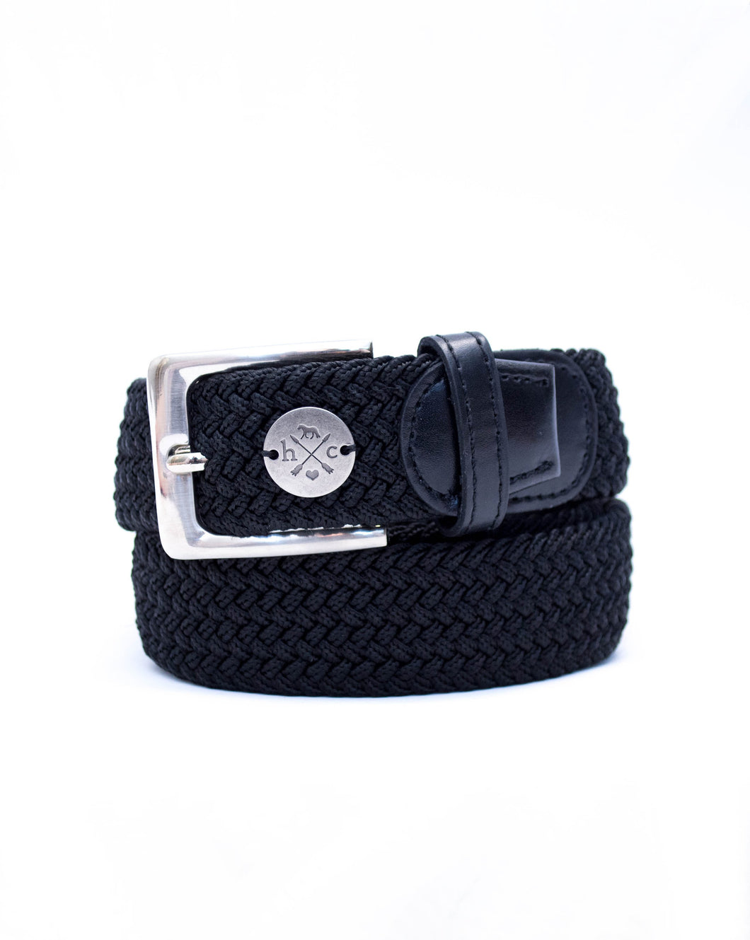 Hunt Club Derby Belt - Half Pass