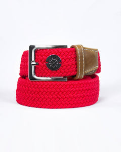 Hunt Club Derby Belt - Welcome Stake
