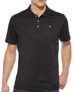 Ariat Men's Freeze Point Polo