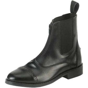 Youth Equistar Synthetic Paddock Boot