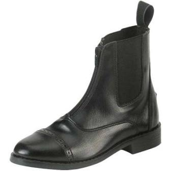 Equistar Synthetic Paddock Boot