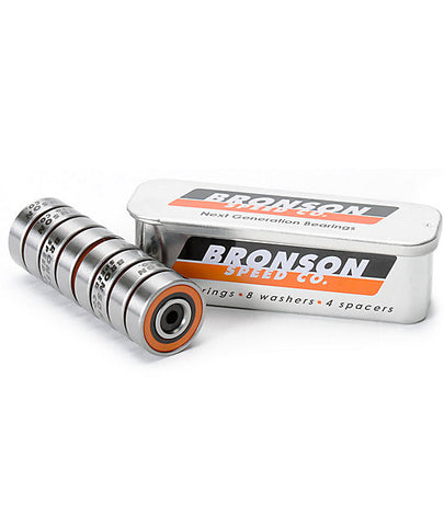 Bronson Speed Co. - G3 Bearings