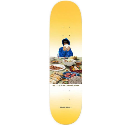 April Skateboards - Yuto Horigome Banquet