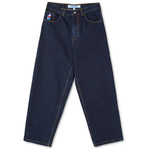 Polar Skate Co. - Big Boy Jeans Deep Blue