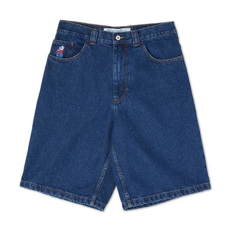 Polar Skate Co. - Big Boy Shorts Dark Blue