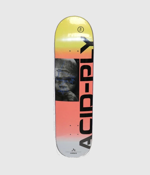 Quasi Skateboards - Chem