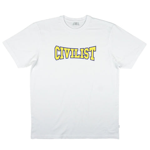 Civilist - Club Tee