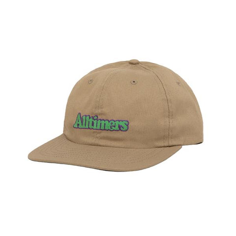 Alltimers Skateboards - Broadway Cap