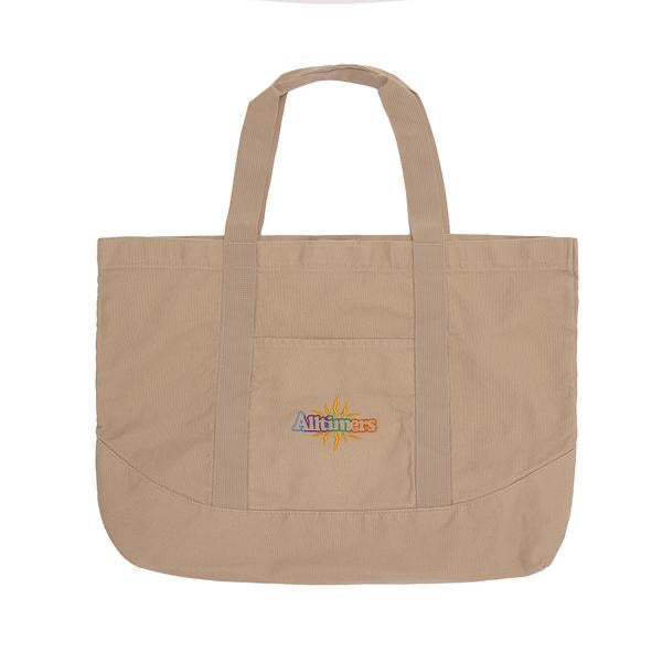 Alltimers Skateboards - Vacay Tote