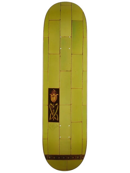 Passport Skateboards - Tile Life