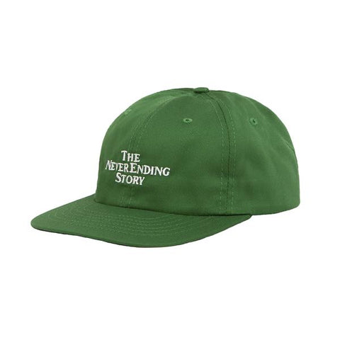 Alltimers Skateboards - Never Ending Story Cap