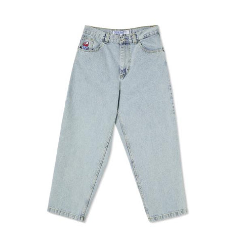 Polar Skate Co. - Big Boy Jeans Light Blue