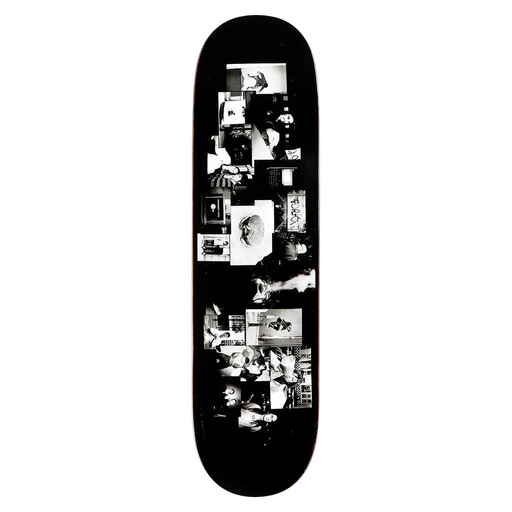 Passport Skateboards - Fake Nostalgia
