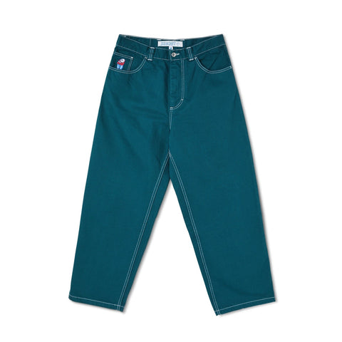 Polar Skate Co. - Big Boy Jeans Green