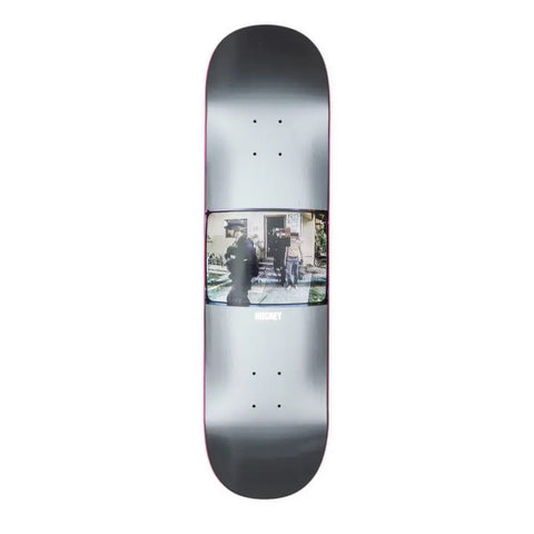 Hockey Skateboards - Ricks