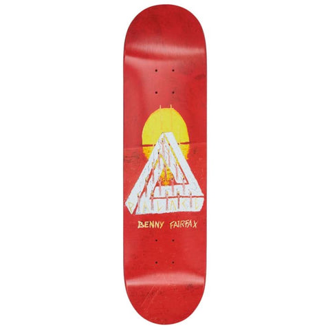 Palace Skateboards - Fairfax Pro S24