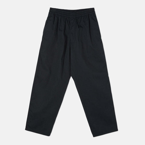 Polar Skate Co - Surf Pants Black