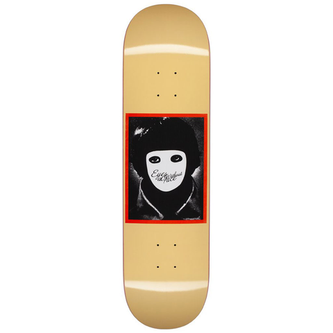 Hockey Skateboards - No Face