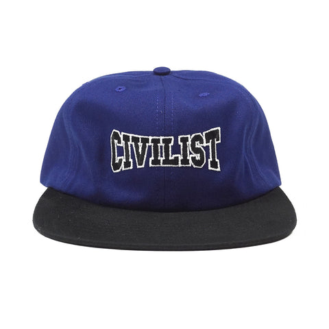 Civilist - Club Cap